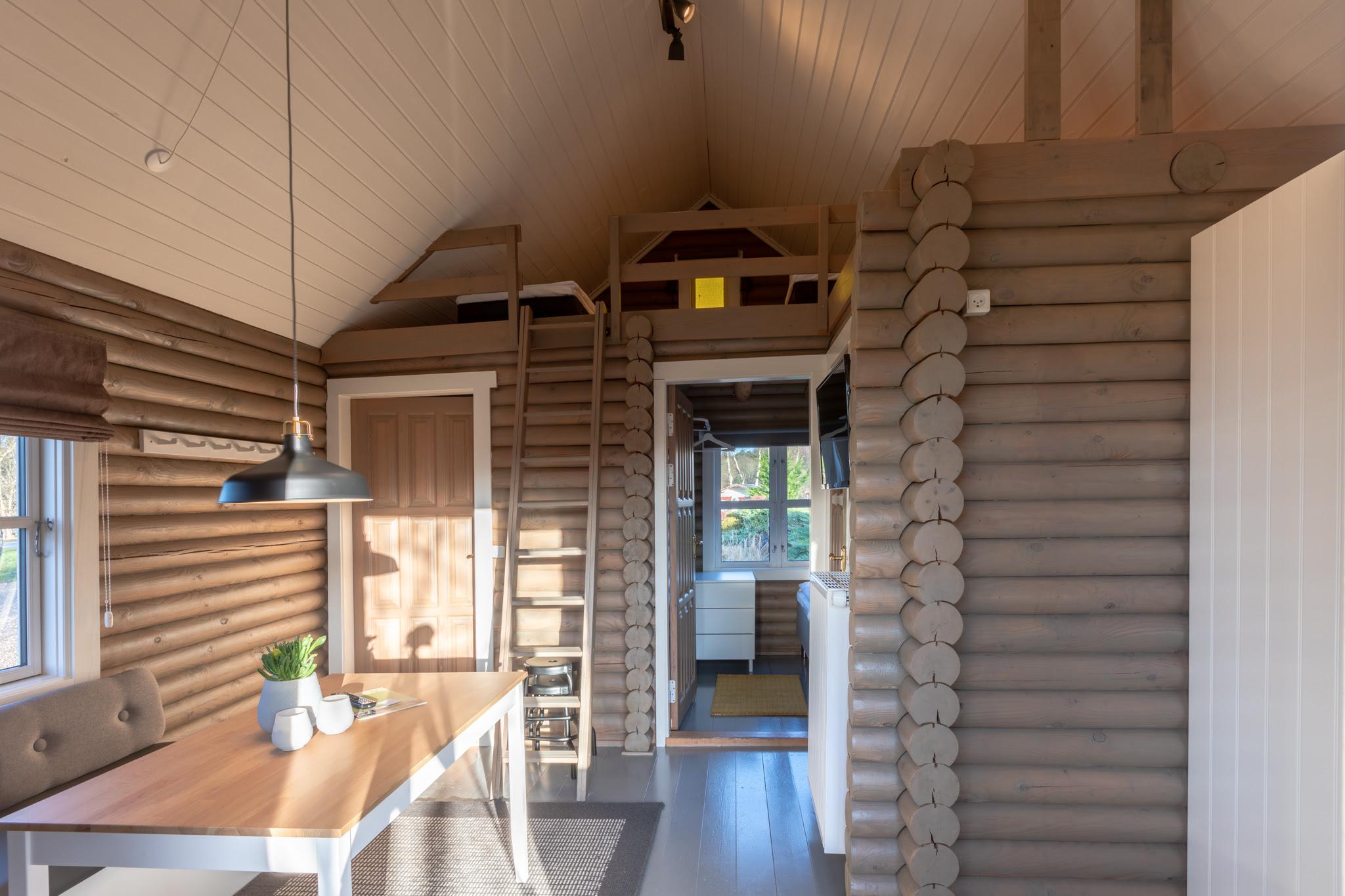 stor hytte 6